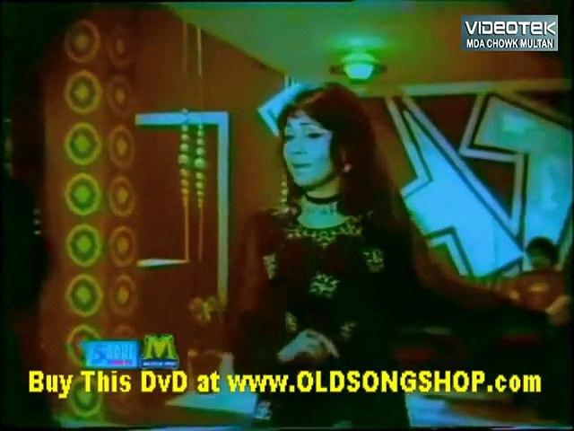 Khilti Kali Ko Dekh Kar - Sabaq - Original DvD Runa Laila - Reduced Quality Sample