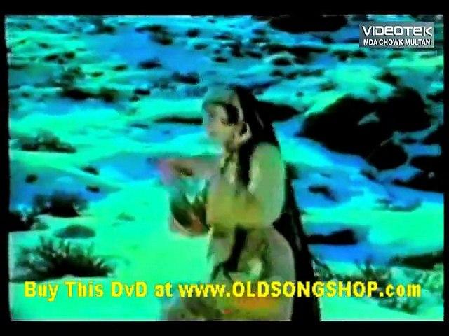 Gaa Meray Dil Aaj Koi - Jahan Barf Girti Hay - Original DvD Runa Laila - Reduced Quality Sample