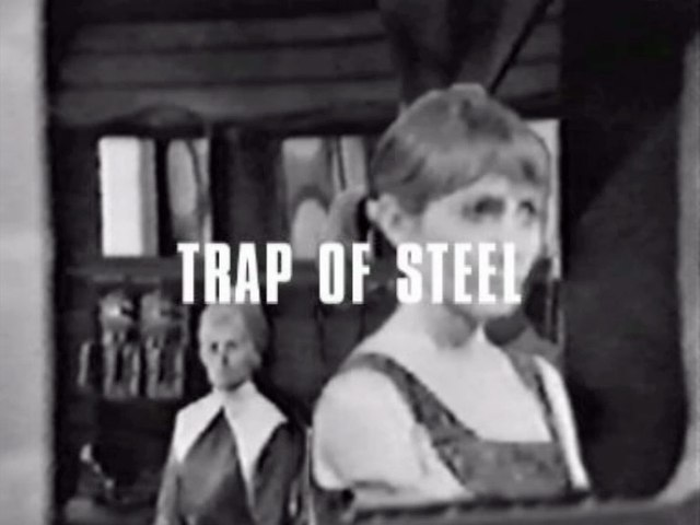 Loose Cannon Galaxy 4 Episode 2 Trap of Steel LC11