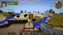 Minecraft  SPEAKING ANIMALS MISSION - Custom Mod Challenge [S8E36]