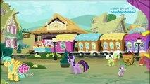 My Little Pony 5 stagione episodio 25 ITA - Salviamo i Cutie-Mark | Parte 1