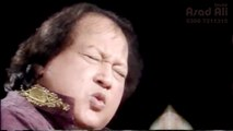 Alif Allah Chambe Di Booti - Kalam Hazrat Sakhi Sultan Bahu (R.A)- Ustad Nusrat Fateh Ali Khan Qawwal