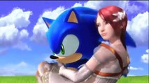 Sonic the Hedgehog (2006): 18 - Quer durch alle Ebenen - German Fandub