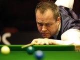 Ronnie O'Sullivan vs John Higgins - Best shot of Higgins - Top10 MasterMoments , World Snooker Championship.