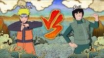 Naruto Shippuden Ultimate Ninja Storm 3 | Playthrough #4 [FR]| La rencontre