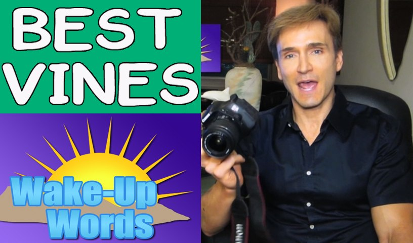 WAKE-UP WORDS MOTIVATION - Use Your Haters as Your Motivators: BEST VINES Compilation