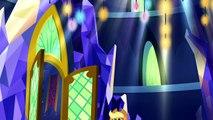 TELL, TELL, TELL! - My Little Pony  Friendship Is Magic - Season 5
