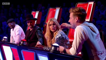 The Voice UK Season 05, Episode 01 Blind Audition #1 Full Replay