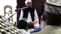 Latest bayans of Maulana Tariq Jameel in abubakar mosque UK 2014