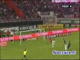 Psg 2 - 1 Troyes [ Penalty Pauleta Pedro ]