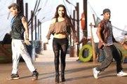 Sun Saathiya - ABCD 2 - Bollywood Movie - Any Body Can Dance 2 - 3D Dance Movie - Prabhu Deva Varun Dhawan Shraddha Kapoor Remo D'Souza