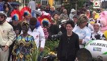 TOULOUSE Bretagne Télé: Solex fous à Quiberon