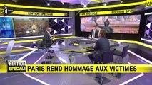 Le Grand Rendez-Vous (partie 1) du 10/01/2016