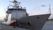 İzmir Sahil Güvenlik Mültecileri Kurtardı
