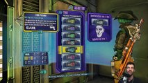 Borderlands the Pre-Sequel : HOT HEADSHOT IN SPACE! (10/01/2016 12:09)