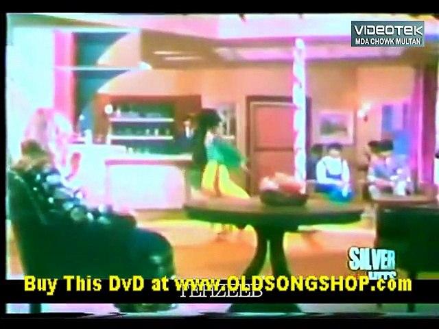 Kaisa Jadugar Dilbar - Tehzeeb - Original DvD Runa Laila - Reduced Quality Sample