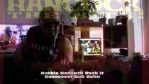 Herbie Hancock Rock it HD720 m2 Bass cover5 Bob Roha