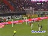PSG - Troyes 1-1 Pauleta