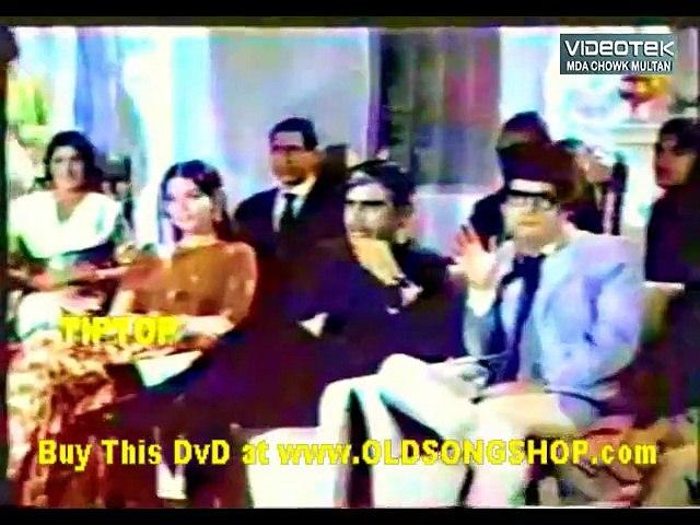 Takalluf Bar Taraf Hum To - Bazar - Original DvD Runa Laila - Reduced Quality Sample