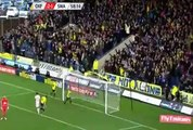 GOAL Kemar Roofe  Oxford United 3 - 1Swansea City FC (FA Cup) 10.01.2016 HD