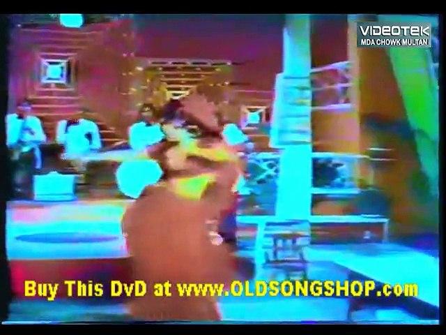 Aa Dam Dam Laga Lay - Bano Rani - Original DvD Runa Laila - Reduced Quality Sample