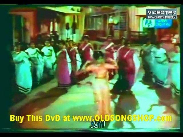 Haaye Mera Jhumka - Neend Hamari Khwab Tumharay - Original DvD Runa Laila - Reduced Quality Sample