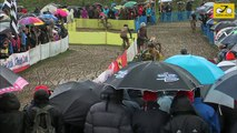 Championnat de France de Cyclo-cross Replay - Compétition Elites Hommes