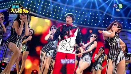 天王豬哥秀 20160110 Part 1