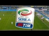 0-1 Franco Vázquez Goal Italy  Serie A - 10.01.2016, Hellas Verona 0-1 US Palermo