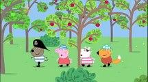 Peppa Pig - Pirate Treasure