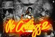 Lil Wayne - Get Ya Gat Feat Lucci Lou Hoodybaby ( Lil Wayne - No Ceilings 2 )