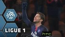 But MAXWELL (39ème) / Paris Saint-Germain - SC Bastia - (2-0) - (PARIS-SCB) / 2015-16