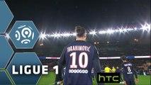 Paris Saint-Germain - SC Bastia (2-0)  - Résumé - (PARIS-SCB) / 2015-16
