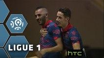 But Khalid BOUTAIB (9ème) / AS Monaco - GFC Ajaccio - (2-2) - (ASM-GFCA) / 2015-16