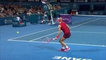 Victoria Azarenka v Angelique Kerber highlights (Final) | Brisbane International 2016