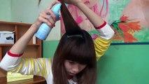 kpop hairstyles - Hairdresser of Korean star t-ara Boram soyeon, form guide