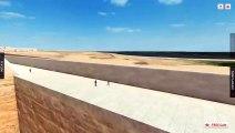 Gizeh 3D Experience - Visite en 3D des pyramides d'Egypte