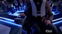 DC's Legends of Tomorrow Season 1 The Legend Begins White Canary