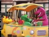 Barneys Adventure Bus (1997)