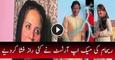 Why Imran and Reham Divorced Happened -- Reham Khan's Make Up Artist Reveals
