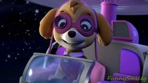 Paw Patrol English Pups Save Christmas part 19 brief episode