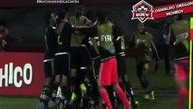Mexico vs Alemania 2-1 2015 RESUMEN GOLES All Goals Mundial Sub-17 Chile 24.10.2015