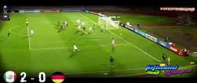 MEXICO VS ALEMANIA 2-1 GOLES RESUMEN Mundial Sub-17 Chile 2015 [HD]