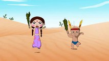 Chhota Bheem And The Curse Of Damyaan - Trailer 6