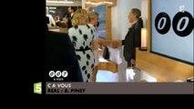 """Le Zapping de Canal+ se moque d'Hanouna et du """"Grand Journal"""""""