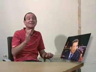 Gerard Miller analyse Sarkozy