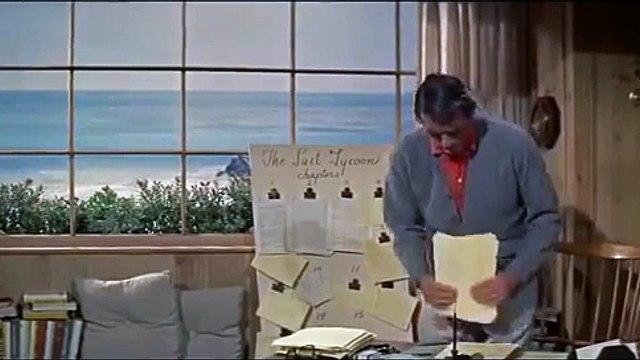 Beloved Infidel 1959  Stars - Gregory Peck, Deborah Kerr, Eddie Albert_0002