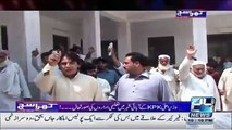 What is happning in this school in the city of CM KPK -Shocking video