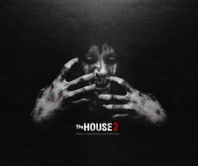 Spéciale Halloween 2015 : The House 1 & 2 (PC)