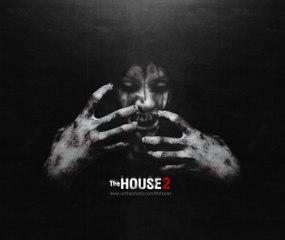 Spéciale Halloween 2015 : The House 1 & 2 (PC)